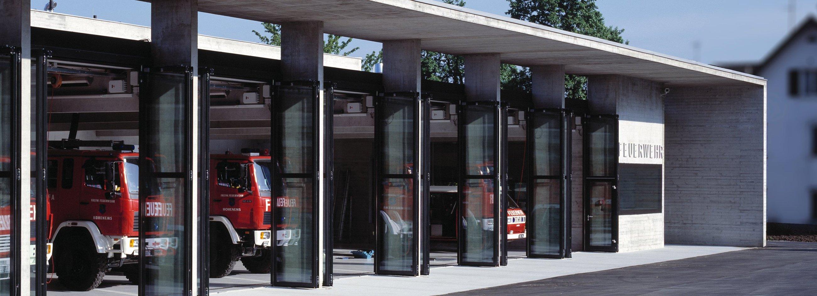 Feuerwehr_Drexel Architekten