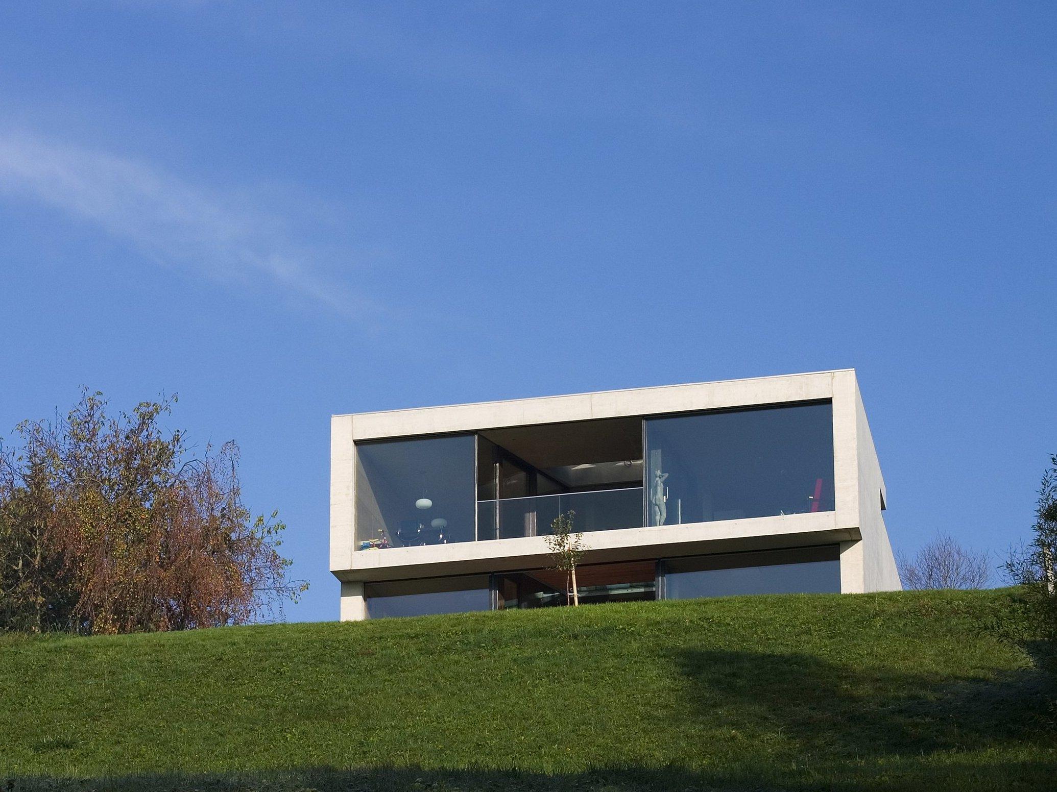 Einfamilienhaus, Göfis  drexel architekten
