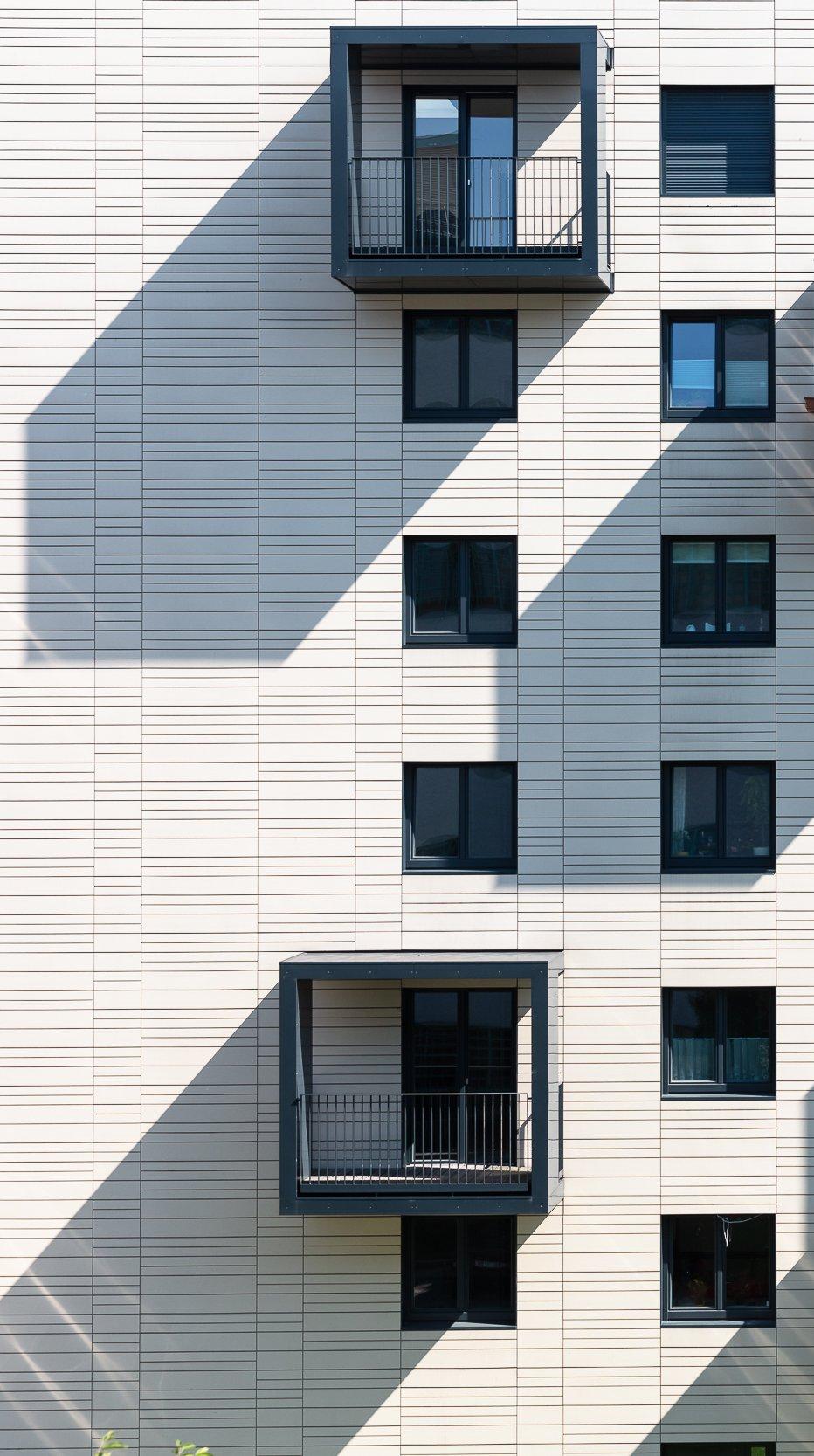 Donaupark, Linz  drexel architekten