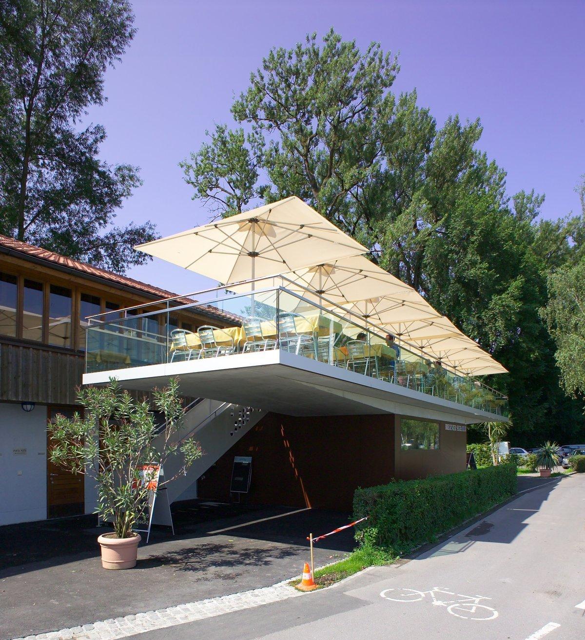 Segelclub Bregenz  drexelarchitekten
