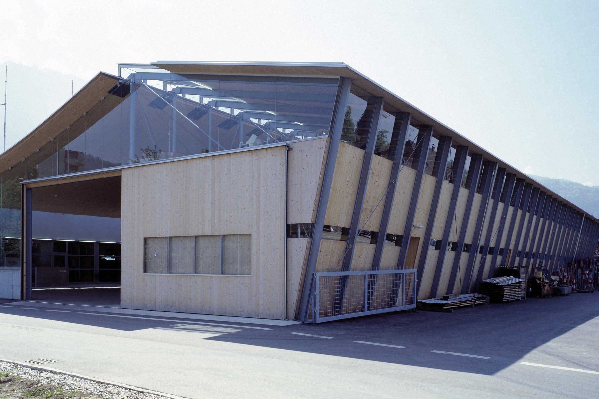 Werkhof Hohenems